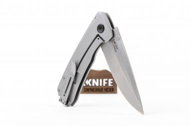 "Нож ""Comeback"" 8Cr13MoV Stainless Steel 2055 от Kershaw — Kknife"
