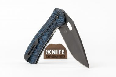 "Нож ""Vantage Force Pro Large"" Crucible CPM S30V G-10 0847BLS от Buck Knives — Kknife"