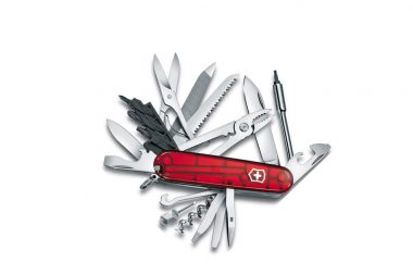 "Нож ""CyberTool Large"" X55CrMo14 Cellidor 1.7775.T от Victorinox — Kknife"