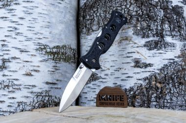 "Нож ""Counter Point I"" AUS10A от 10AB Cold Steel — Kknife"