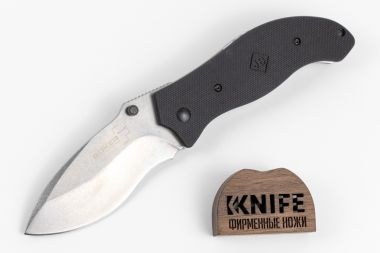 "Нож ""Resurrection Gen. 2"" 440С 01BO412 от Boker Plus — Kknife"