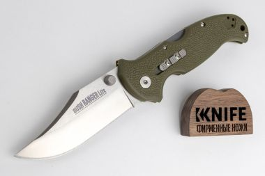 "Нож ""Bush Ranger Lite"" 8Cr13MoV от 21A Cold Steel — Kknife"