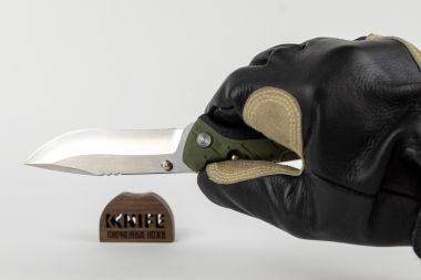 "Нож ""659 Large Pursuit"" 420НС GRN 0659GRS от Buck Knives — Kknife"