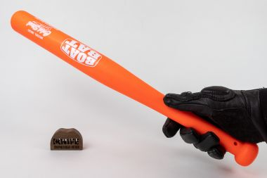"Бейсбольна бита ""Boat Bat"" Orange 91BTAZ от Cold Steel — Kknife"