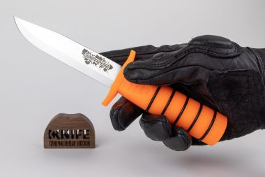 "Нож ""Survival Edge (Orange)"" German 4116 80PH от Cold Steel — Kknife"