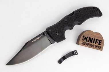 "Нож ""Recon 1 Clip Point Plain"" S35VN G-10 27BC от Cold Steel — Kknife"